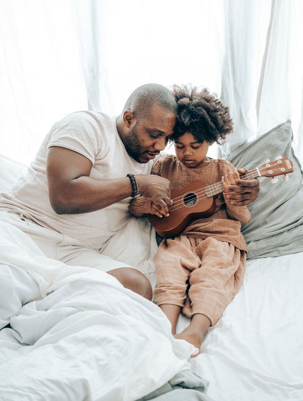 Parental Involvement in Their Kids' Online Music Lessons